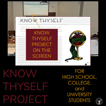 Know Thyself Curriculum Product